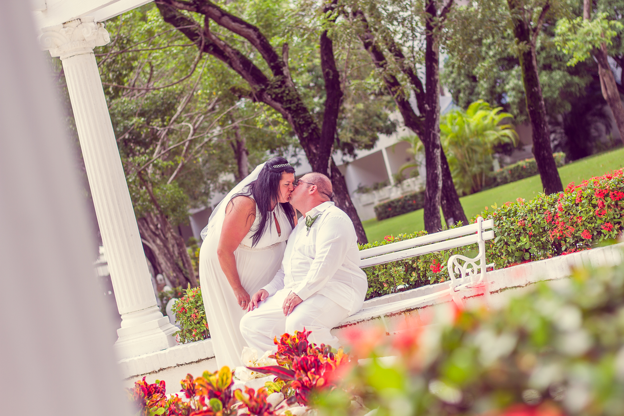 Puerto Plata Wedding Photographer M-J-49