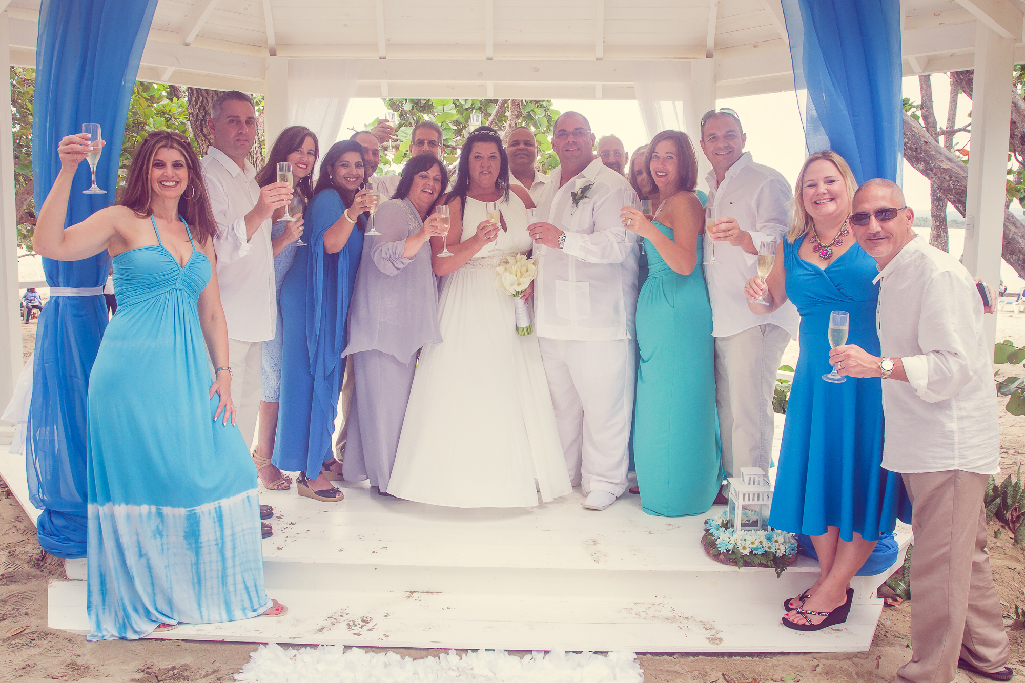 Puerto Plata Wedding Photographer M-J-19