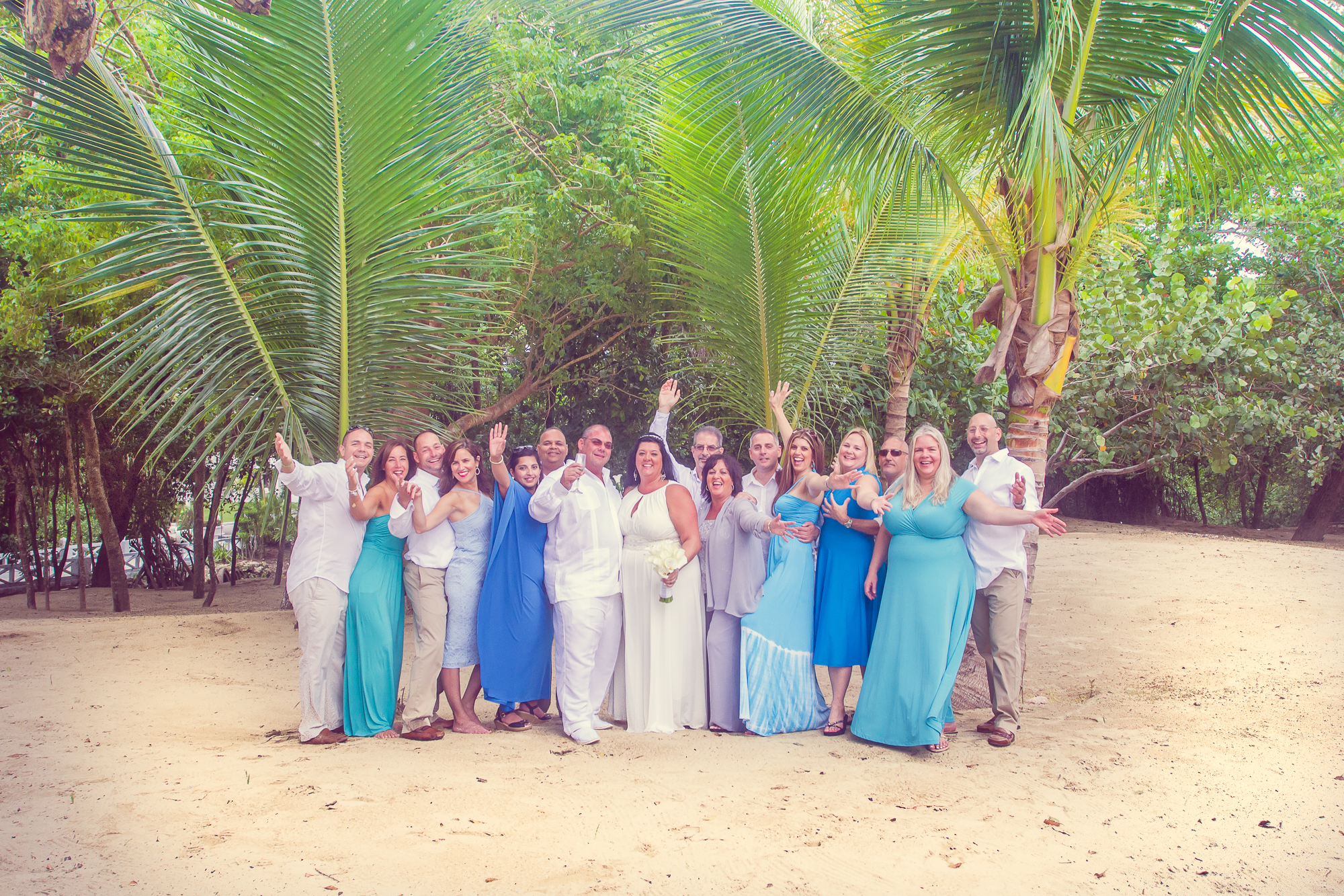 Puerto Plata Wedding Photographer M-J-23
