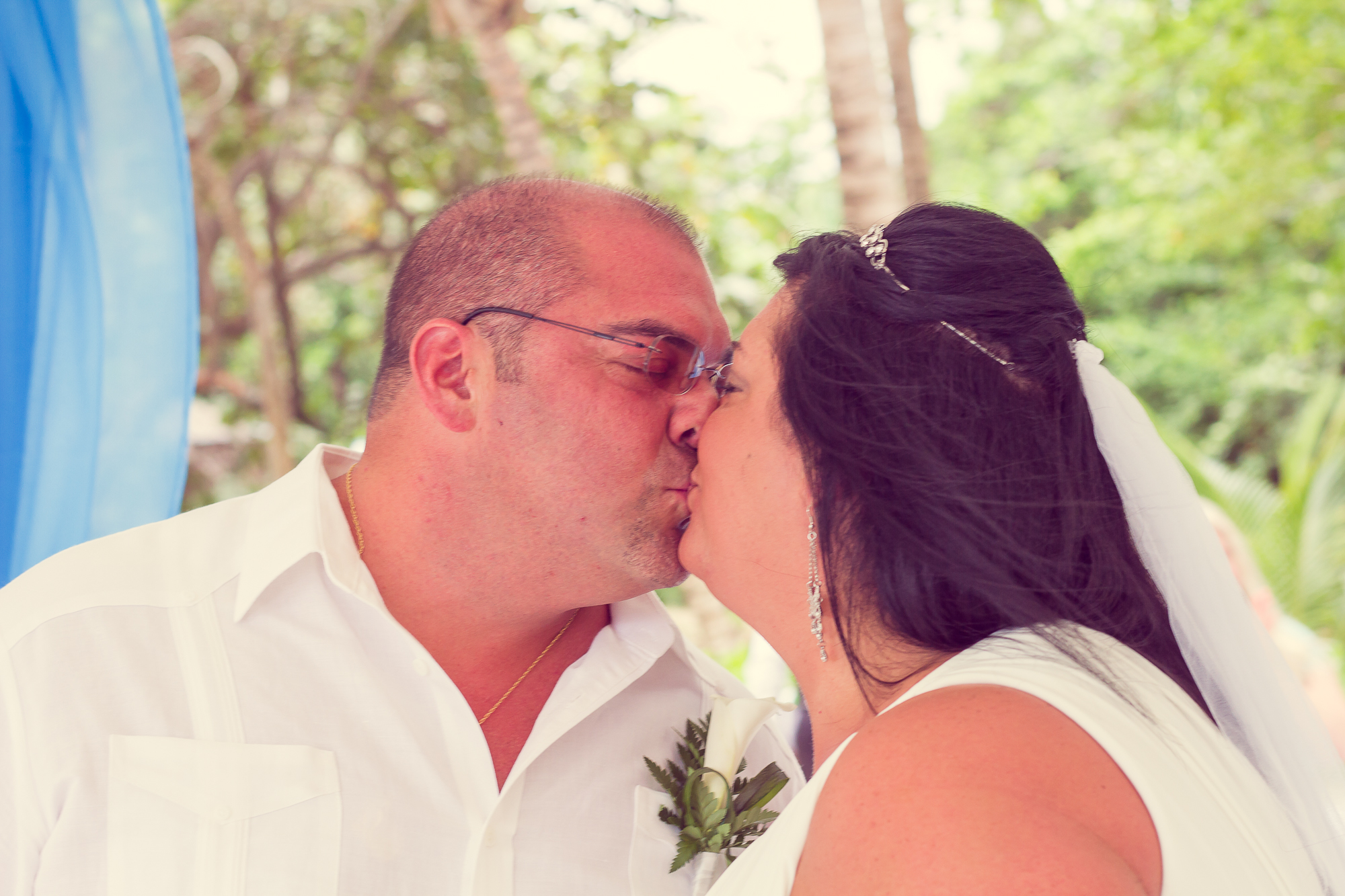 Puerto Plata Wedding Photographer M-J-13