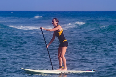 Truli Wetsuit Surf