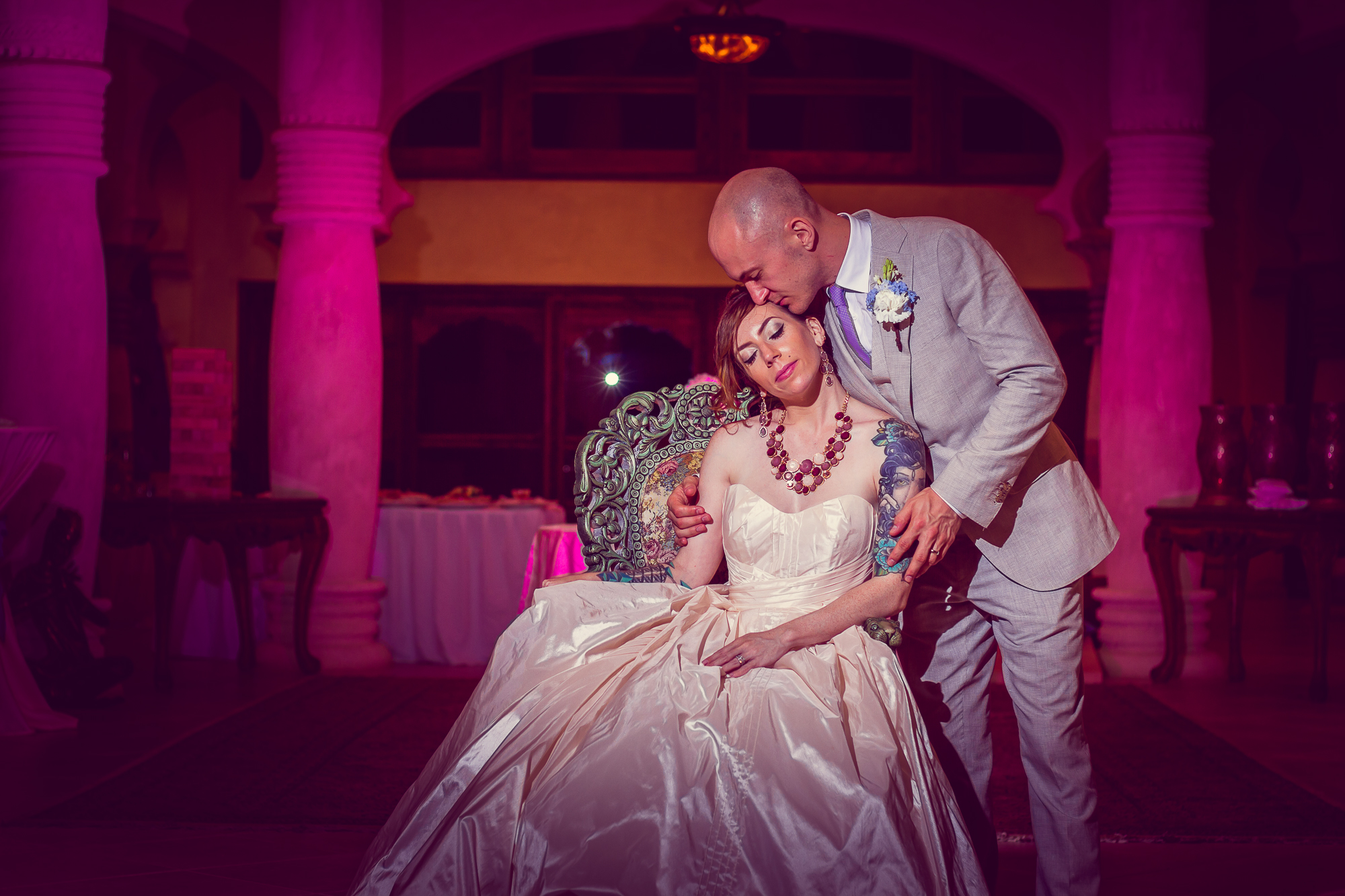 Puerto Plata Wedding Photographer M-J-20