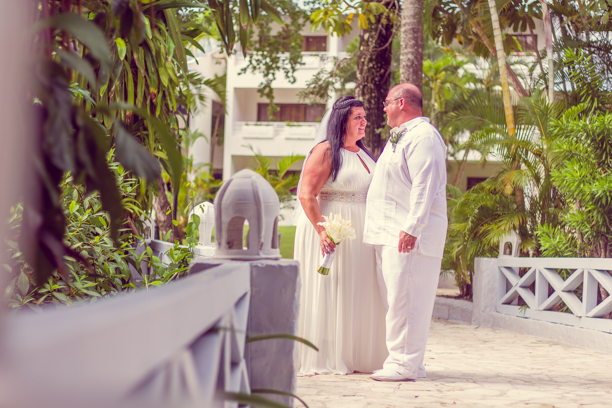 Puerto Plata Wedding Photographer M-J-46