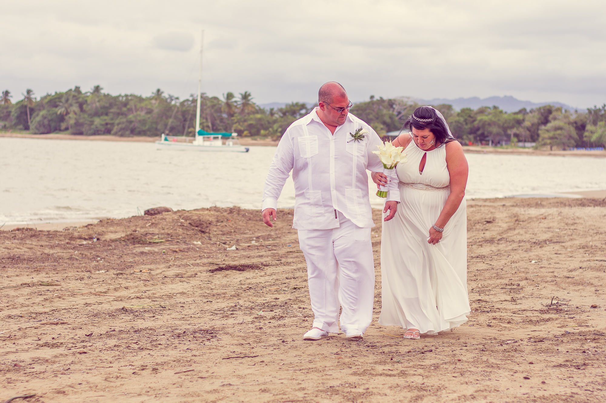 Puerto Plata Wedding Photographer M-J-39