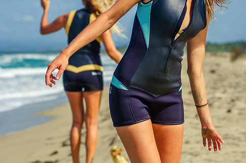 Truly Wetsuits