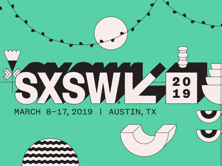 RMI future marketing scholar heads to SXSW