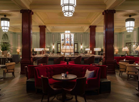 Why should hospitality businesses look to embrace alumni?