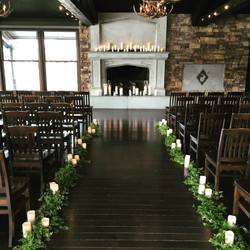 Ceremony, The Lake House