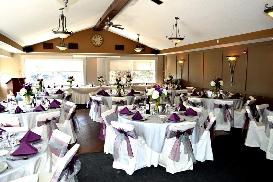 Wedding Rentals Okotoks