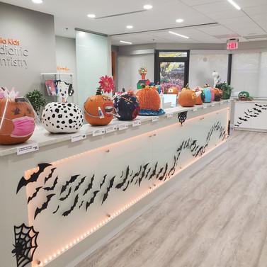 Pumpkin Contest VK