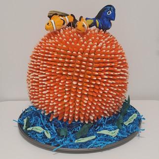 #15: Finding Nemo