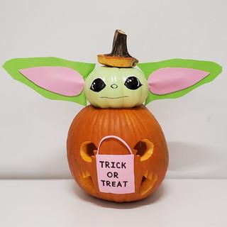 #14: Baby Yoda