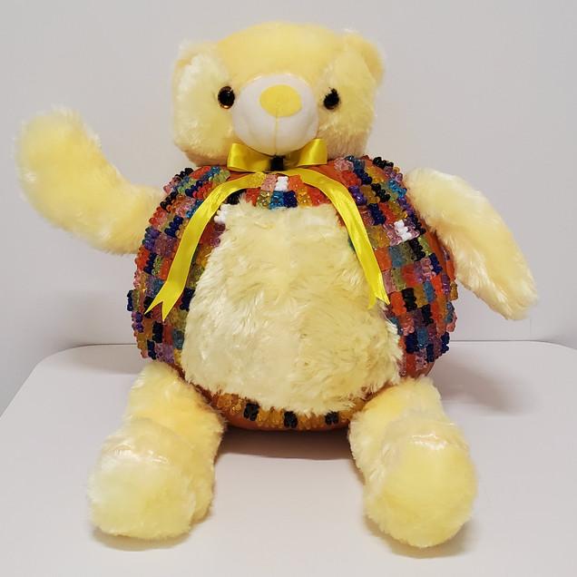 #2: Gummy Bear