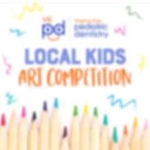 VK Pediatric Dentistry Art Competition