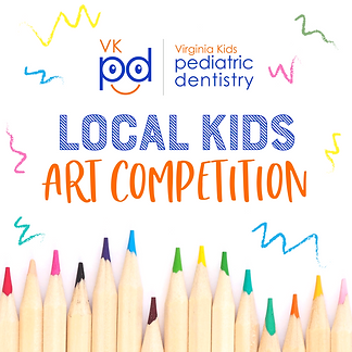 VK Pediatric Dentistry Art Competition