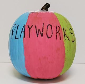 #11: Beachball Playworks Style