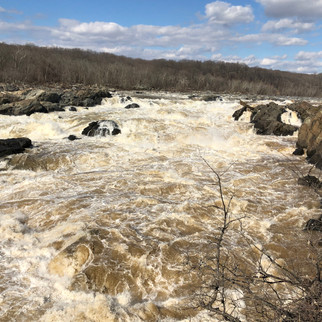Weekend Spotlight: Hiking The Great Falls