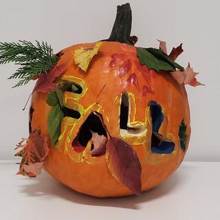 #19: Hello Fall