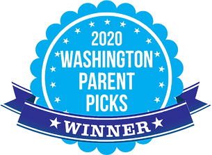 Washington Parent Best Pediatric Dentist