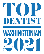 Washingtonian Top Pediatric Dentist