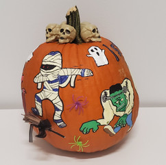 #7: Happy Halloween!