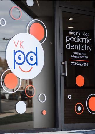 VK Pediatric Dentistry, Arlington