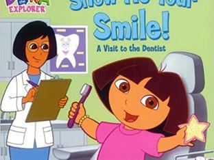 Best Kids Books For a Dentist Visit – First Dental Visit & More