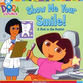 Best Kids Books For a Dentist Visit – First Dental Visit & More