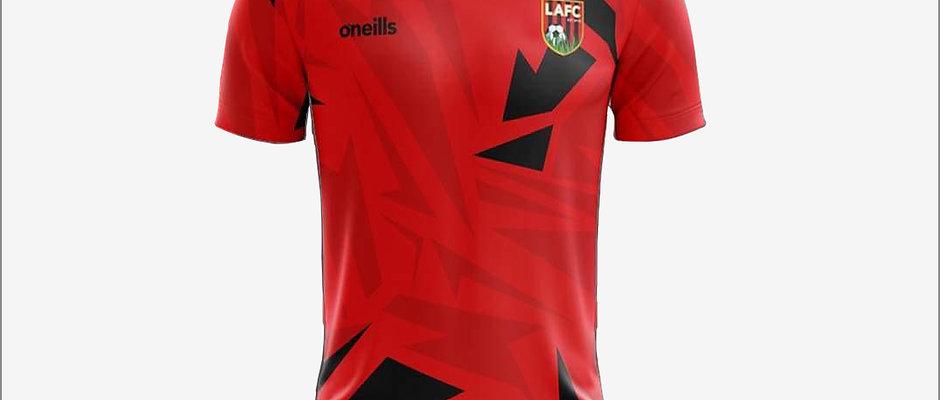 LAFC Football Kit