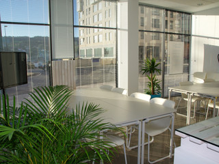 Why You Should Choose Design-Build for Your New Office or Refurbishment