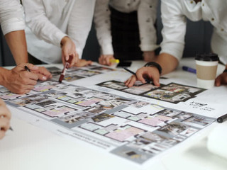 How To Create A Brief For Your Office Interior Design Project