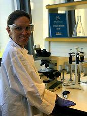 Dr. Nurit Adiram