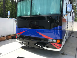 RV - Paint Protection Film