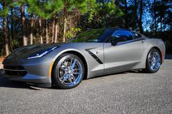 Corvette Stingray Ceramic Coating