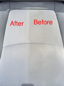 Interior Detail Only
