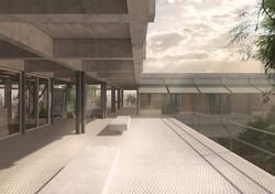 Neubau Schweizerische Botschaft Addis Abeba: Plattform