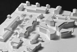 Modell (Gruber Forster Modellbau)