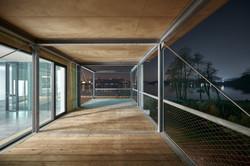 Umbau Villa am See Pella