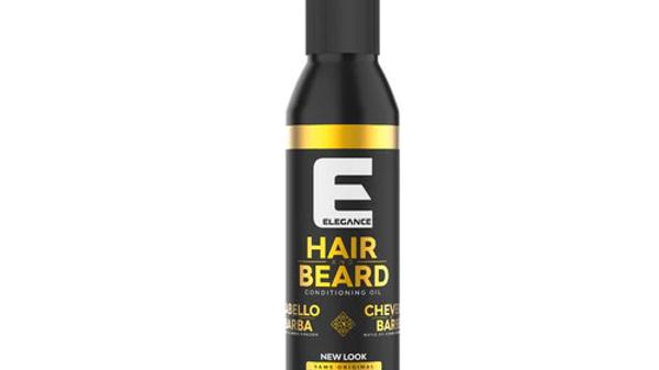 Elegance Hair & Beard Oil - 100 ml