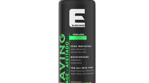 Elegance Plus Shaving Gel