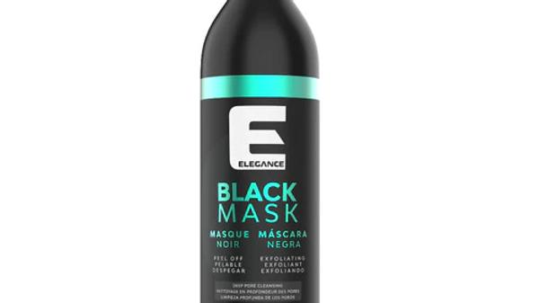Elegance Black Mask