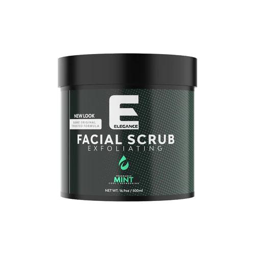 Elegance Facial Scrub
