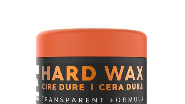 Hair Styling Wax with Argan Oil - Hard