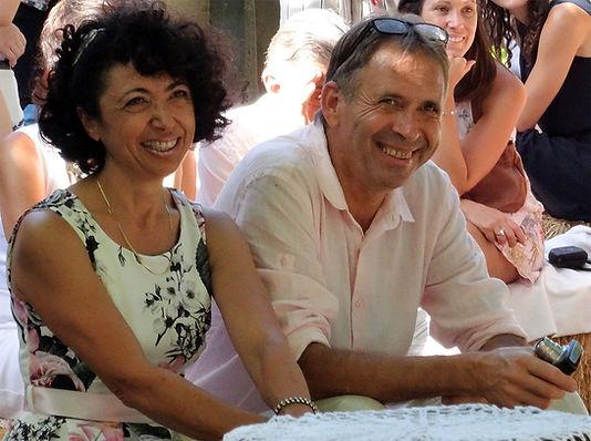 Rosemay et Alain