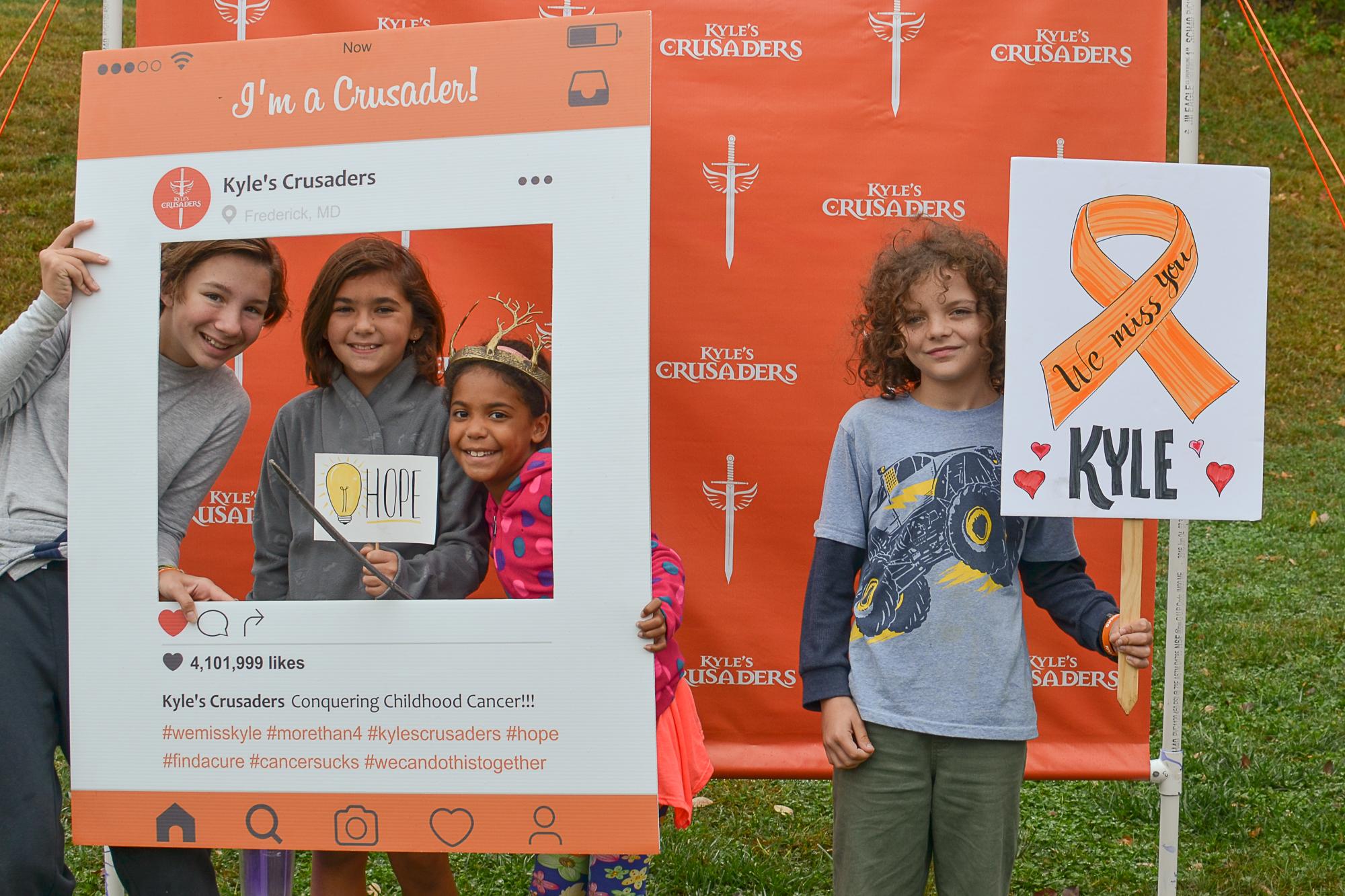 Kyle's Crusaders 2019-9222
