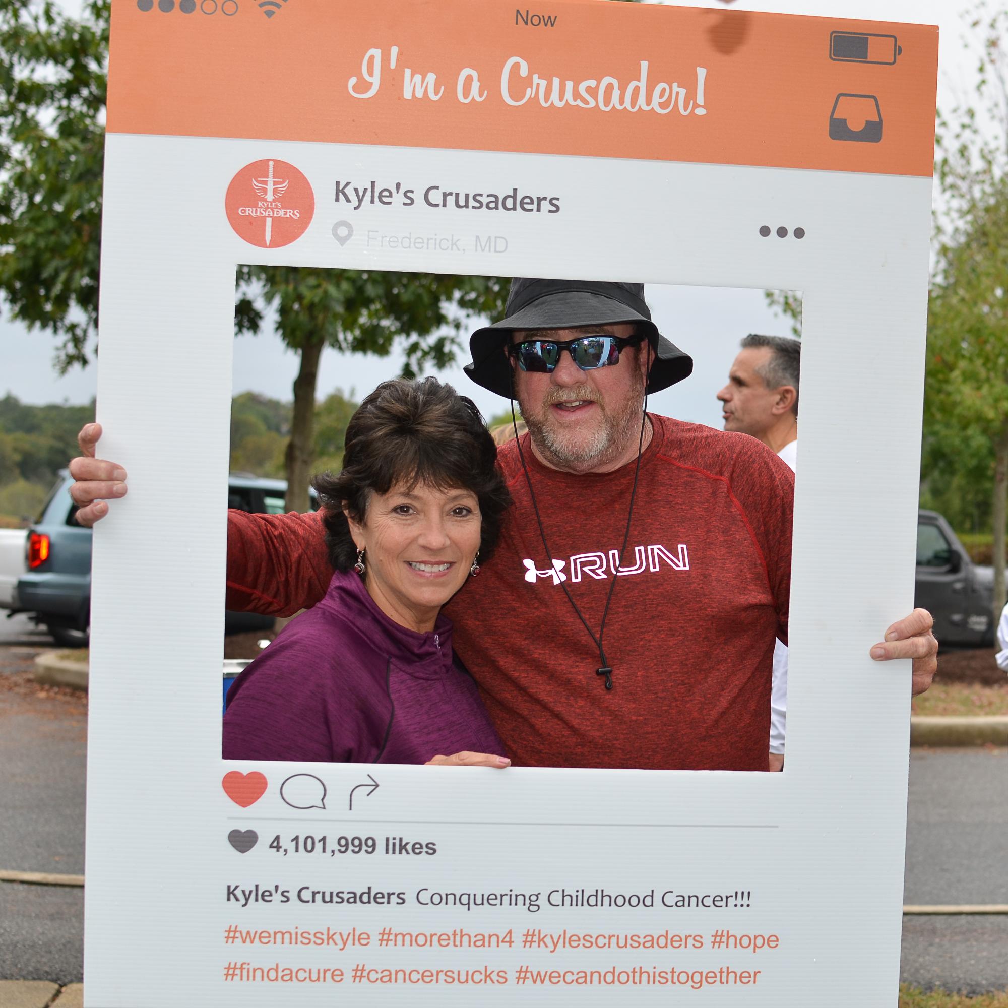 Kyle's Crusaders 2019-9240