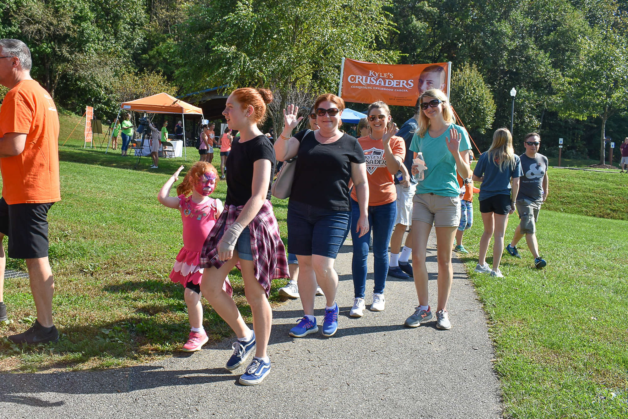 KC 4th Annual Walk-0030