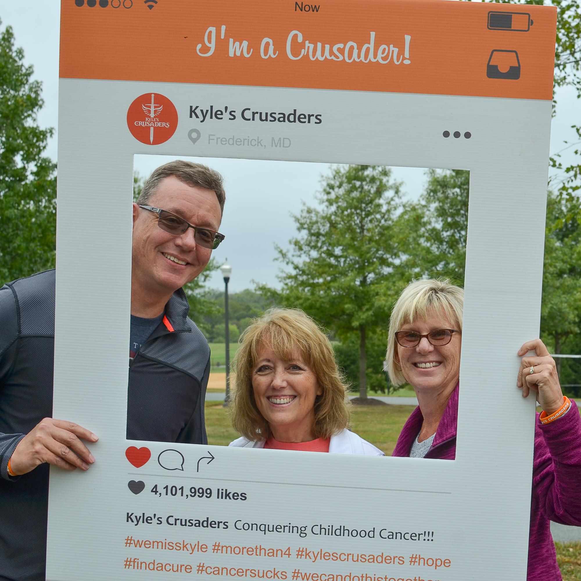Kyle's Crusaders 2019-9229
