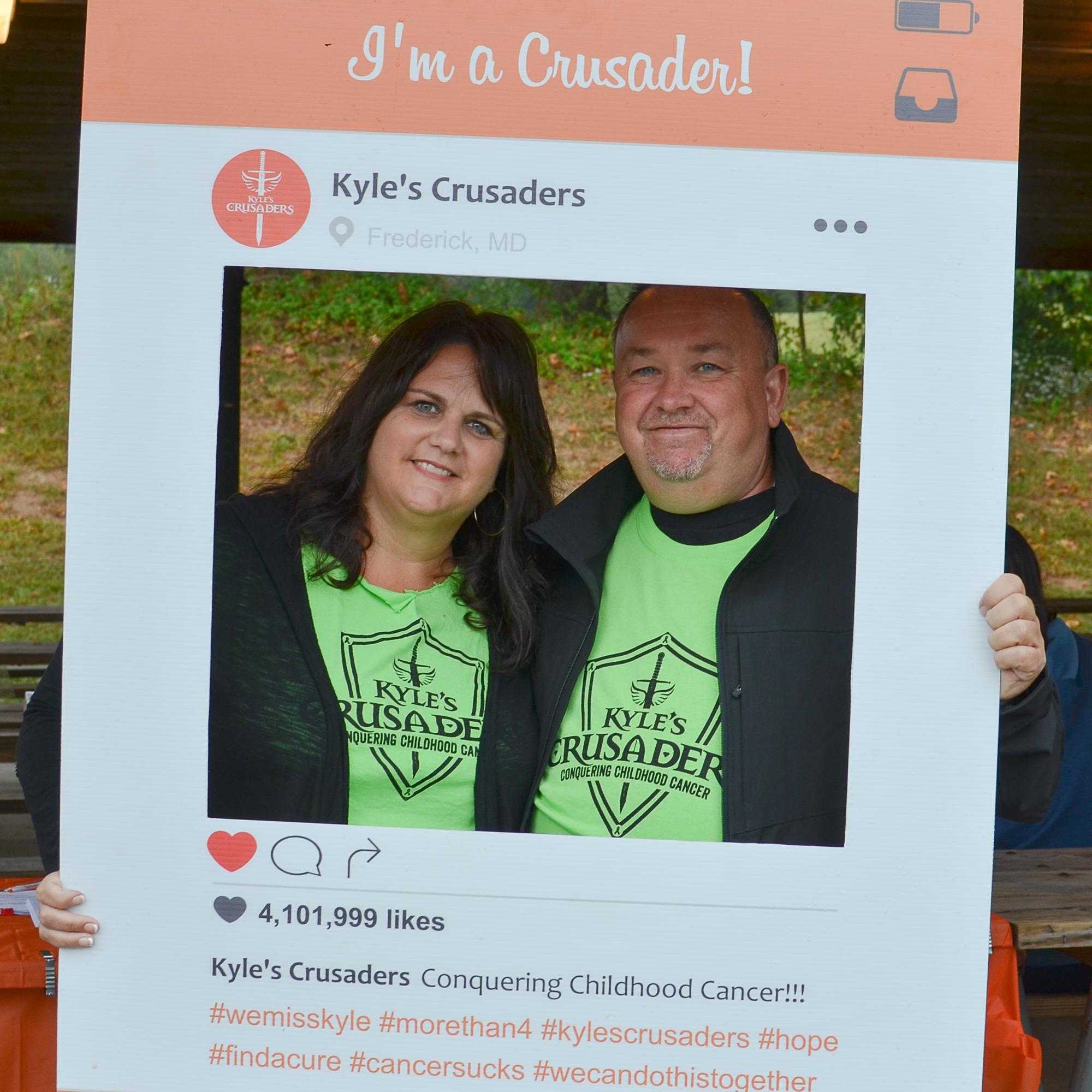 Kyle's Crusaders 2019-9190