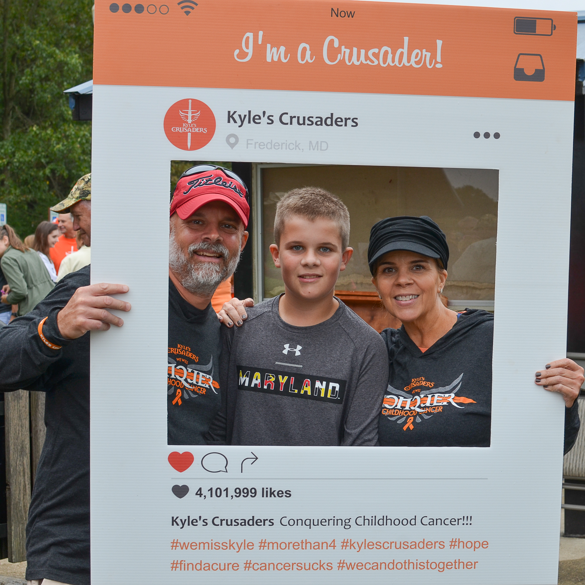 Kyle's Crusaders 2019-9243